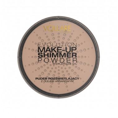 Пудра Shimmer Evolution Make-Up №2
