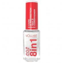 Препарат  ногтей SOS 8 в 1 (лечение, укрепление)
