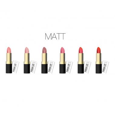 Помада Evolution Matt