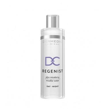 Мицеллярная вода regenist
