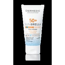 Солнцезащитный крем для сухой и нормальной SPF 50