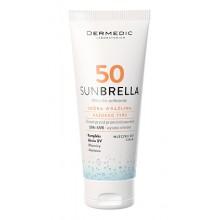 Солнцезащитное молочко spf 50