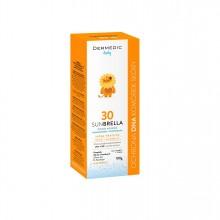 Солнцезащитная эмульсия для детей spf 30
